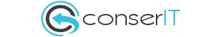 ITK-Dienstleistungen conserIT Logo